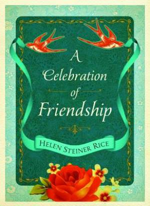 Celebration Of Friendship