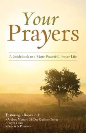Your Prayers