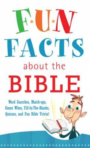 Fun Facts About The Bible You Neverknew