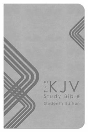 Kjv Study Bible--student's Edition