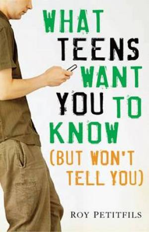 What Teens Want You to Know