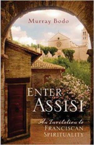 Enter Assisi
