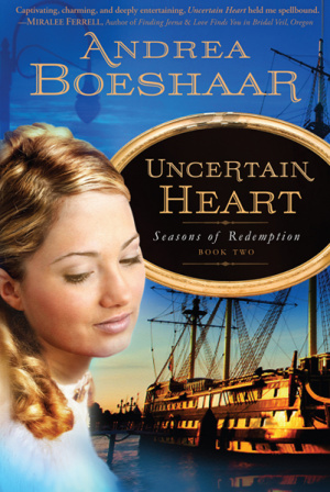 Uncertain Heart Pb