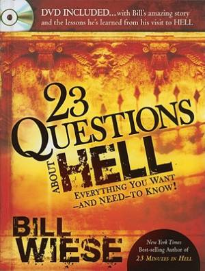 23 Questions About Hell Pb