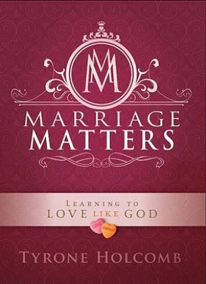 Marriage Matters Pb