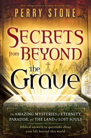 Secrets From Beyond The Grave Pb