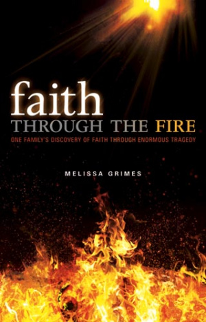 Faith Through The Fire Hb