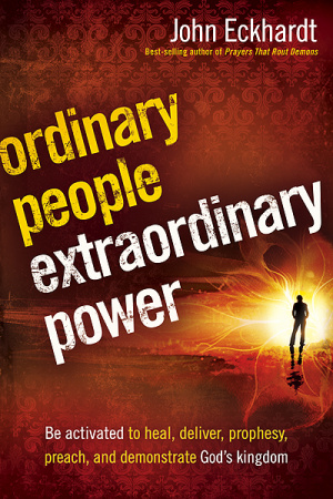 Ordinary People Extraordinary Power