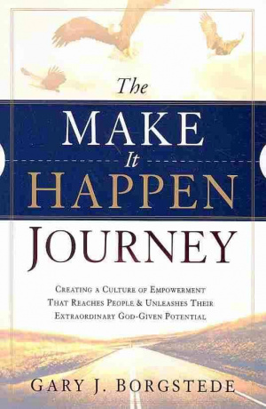 Make It Happen Journey The Pb