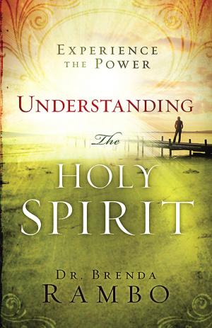 Understanding The Holy Spirit Pb