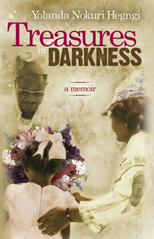 Treasures In Darkness Hb