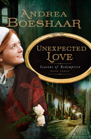 Unexpected Love Pb