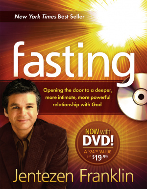 Fasting With Dvd Hb