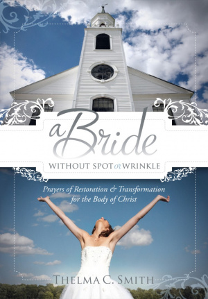 Bride Without Spot Or Wrinkle A Pb