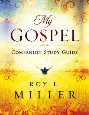 My Gospel Companion Study Guide
