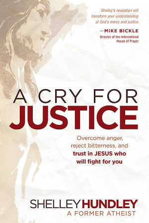 Cry For Justice A