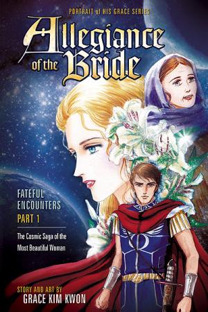 Allegiance Of The Bride