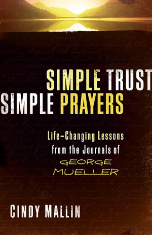 Simple Trust, Simple Prayers