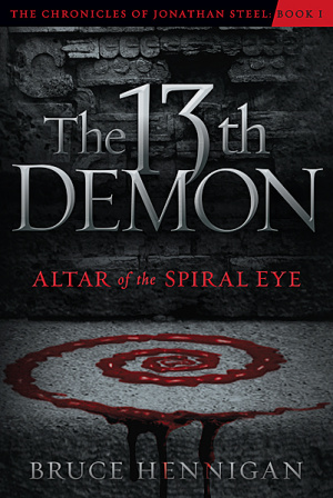 13th Demon Altar Of The Spiral Eye