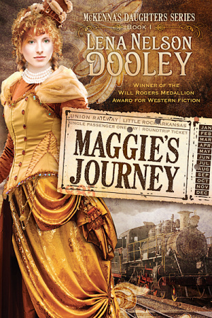 Maggies Journey