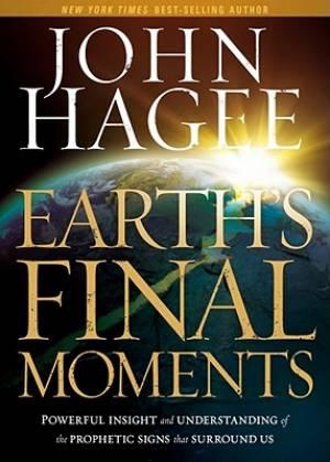 Earths Final Moments