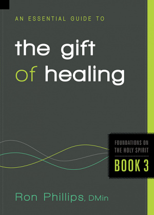 Essential Guide To The Gift Of Healing