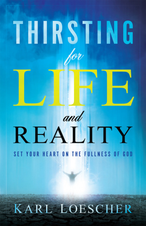 Thristing For Life And Reality