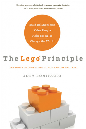 The Lego Principle