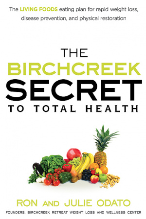 The Birchcreek Secret To Total Health
