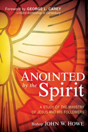 Anointed by the Spirit