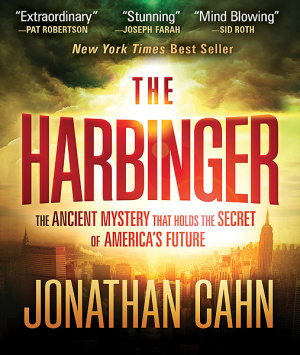 The Harbinger Audio Book