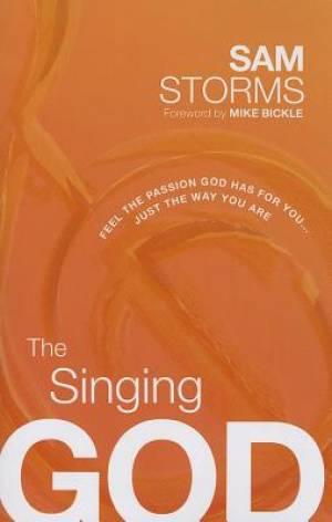 Singing God Revised