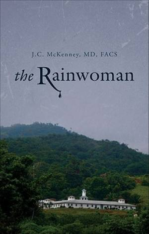 The Rainwoman