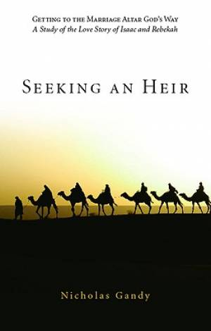Seeking an Heir
