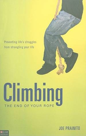 Climbing the End of Your Rope