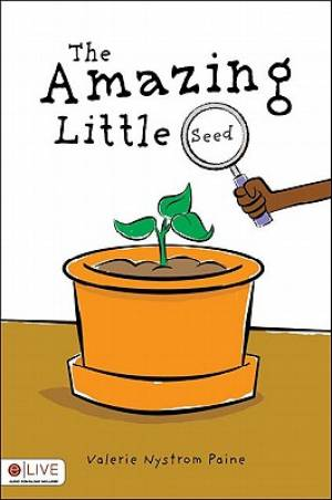 The Amazing Little Seed