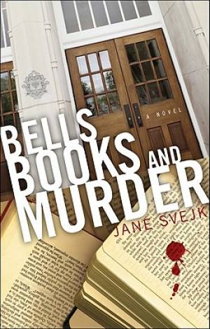Bells, Books, and Murder