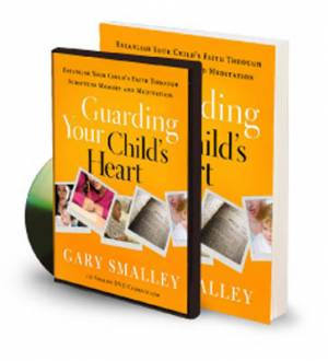 Guarding Your Childs Heart Kit Dvd