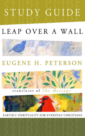 Leap Over A Wall Study Guide Pb