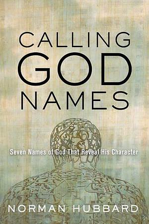 Calling God Names