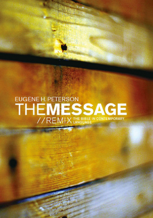 The Message//REMIX 2.0: Wood