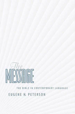 Message International Ministry Edition Pb