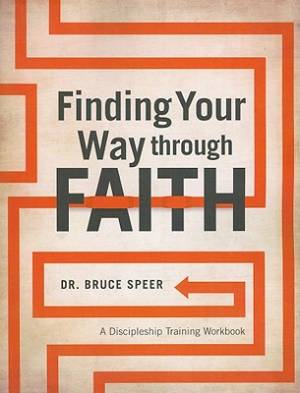 Finding Your Way Through Faith