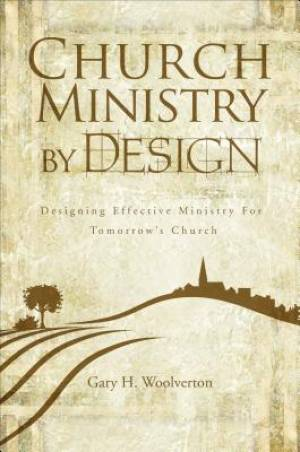 Church Ministry by Design