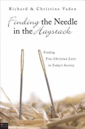 Finding the Needle in the Haystack