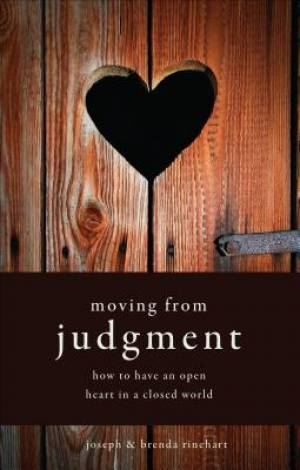 Moving from Judgment
