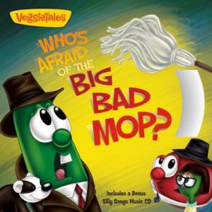Whos Afraid Of The Big Bad Mop Pb W Bonu