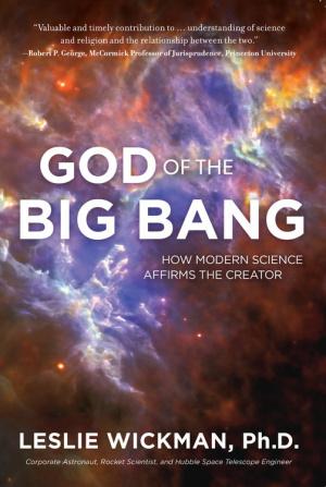 God of the Big Bang