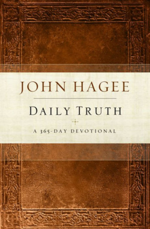 Daily Truth Devotional: 365 Day Devotional