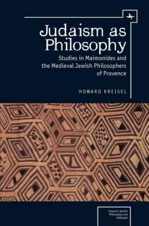 Judaism as Philosophy